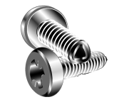 11-thread-forming-screws