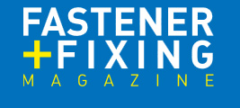 Fastener + Fixing Magazine Logo